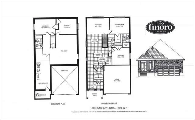 118 N Snyder Ave, Out Of Area, ON N3B 0E1 (MLS #X5126427) :: Forest Hill Real Estate Inc Brokerage Barrie Innisfil Orillia