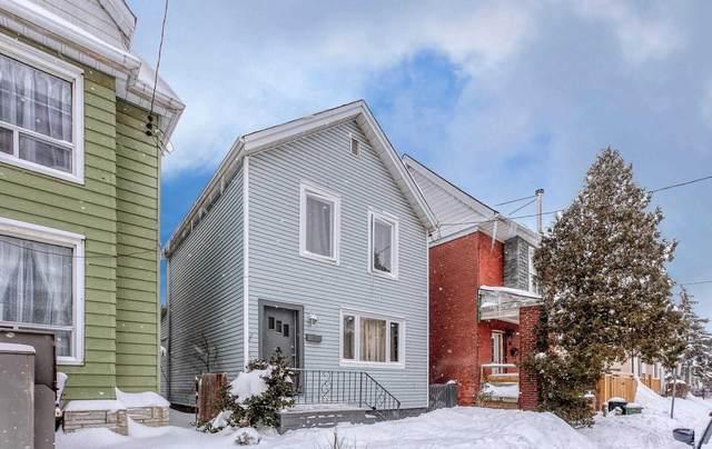 17 Huron St, Hamilton, ON L8L 2S1 (MLS #X5126441) :: Forest Hill Real Estate Inc Brokerage Barrie Innisfil Orillia