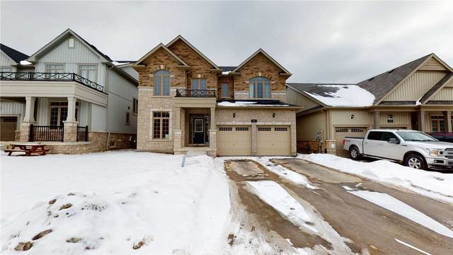 51 Northhill Ave, Cavan Monaghan, ON  (MLS #X5126459) :: Forest Hill Real Estate Inc Brokerage Barrie Innisfil Orillia