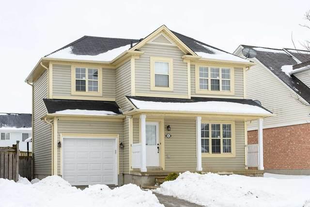95 Osborn Ave, Brantford, ON N3T 6R3 (MLS #X5126523) :: Forest Hill Real Estate Inc Brokerage Barrie Innisfil Orillia