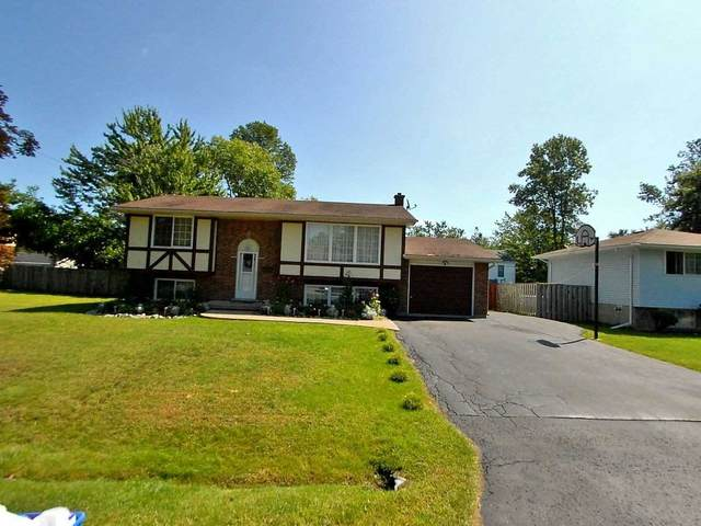 630 Buffalo Rd, Fort Erie, ON L2A 5G9 (MLS #X5126537) :: Forest Hill Real Estate Inc Brokerage Barrie Innisfil Orillia