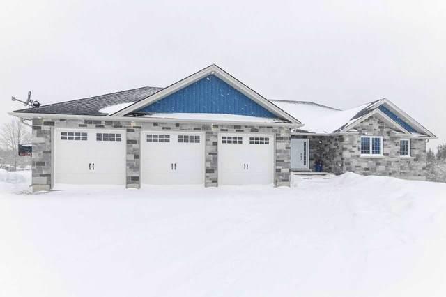 815 Enright Rd, Tyendinaga, ON K0K 3A0 (MLS #X5126539) :: Forest Hill Real Estate Inc Brokerage Barrie Innisfil Orillia