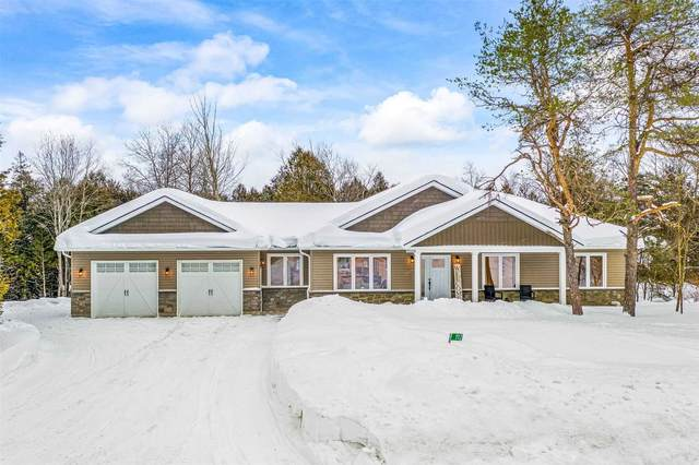112 Confederation Dr, Chatsworth, ON M1G 1A5 (MLS #X5126624) :: Forest Hill Real Estate Inc Brokerage Barrie Innisfil Orillia