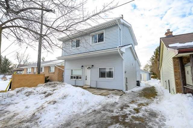 2294 Upper James St, Hamilton, ON L0R 1W0 (MLS #X5126691) :: Forest Hill Real Estate Inc Brokerage Barrie Innisfil Orillia