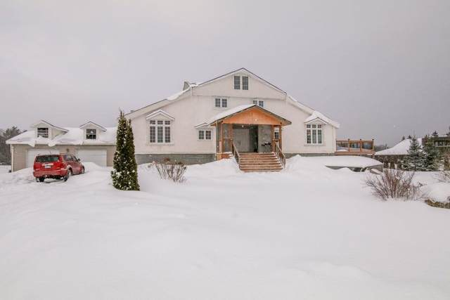 13 Greenwood Cres, East Garafraxa, ON L9W 2Y9 (MLS #X5126717) :: Forest Hill Real Estate Inc Brokerage Barrie Innisfil Orillia