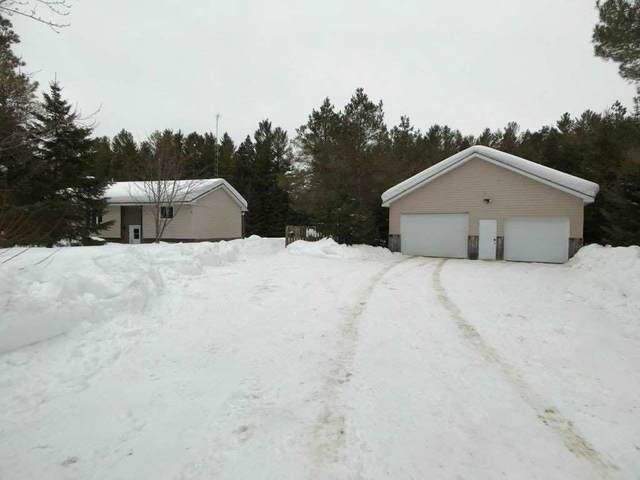 736052 West Back Line, Chatsworth, ON N0C 1H0 (MLS #X5127162) :: Forest Hill Real Estate Inc Brokerage Barrie Innisfil Orillia