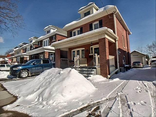 165 S Graham Ave, Hamilton, ON L8K 2M5 (MLS #X5127218) :: Forest Hill Real Estate Inc Brokerage Barrie Innisfil Orillia