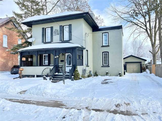 54 Mill St, Kawartha Lakes, ON K9V 2L4 (MLS #X5127358) :: Forest Hill Real Estate Inc Brokerage Barrie Innisfil Orillia