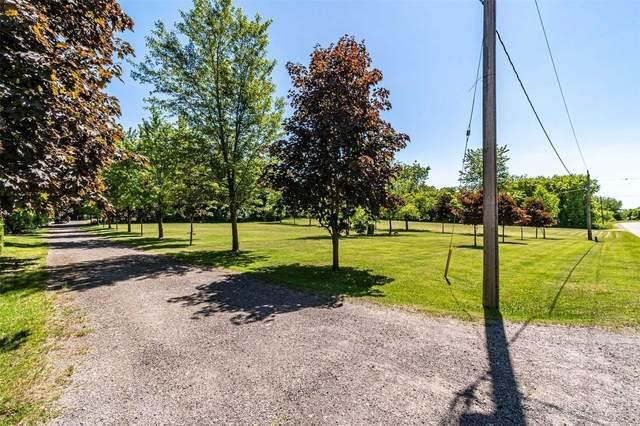 2105 Maple Grove Rd, Cambridge, ON N3C 2V3 (#X5127444) :: The Johnson Team