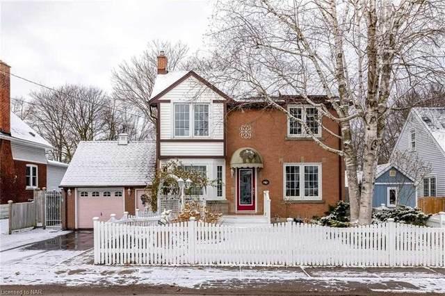 5571 Prince Edward Ave, Niagara Falls, ON L2G 5H9 (MLS #X5127664) :: Forest Hill Real Estate Inc Brokerage Barrie Innisfil Orillia
