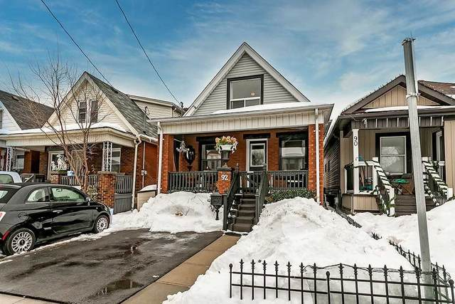 92 Cope St, Hamilton, ON L8H 5B2 (#X5127690) :: The Johnson Team