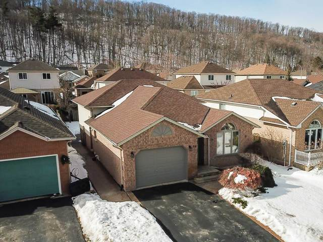 28 Colonial Cres, Grimsby, ON L3M 5H3 (#X5127781) :: The Johnson Team