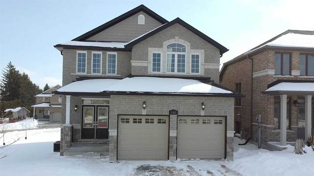 1565 Cahill Dr, Peterborough, ON K9K 0G6 (MLS #X5128024) :: Forest Hill Real Estate Inc Brokerage Barrie Innisfil Orillia