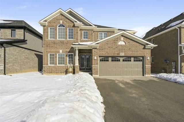 6271 Sam Iorfida Dr, Niagara Falls, ON L2G 0G9 (MLS #X5128052) :: Forest Hill Real Estate Inc Brokerage Barrie Innisfil Orillia