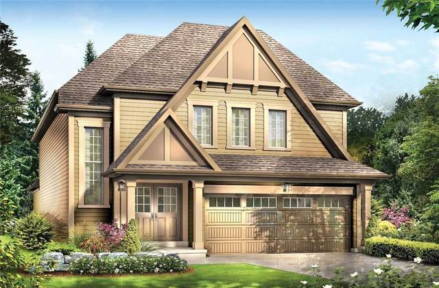 8 Steven Dr, Thorold, ON L3B 0G2 (MLS #X5128148) :: Forest Hill Real Estate Inc Brokerage Barrie Innisfil Orillia