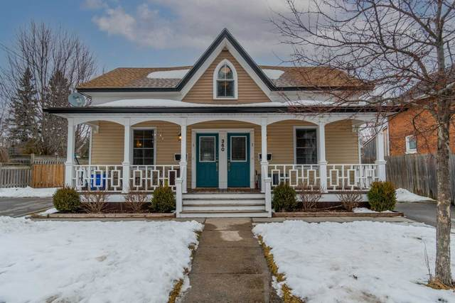 360 William St, Cobourg, ON K9A 3A2 (#X5128199) :: The Johnson Team