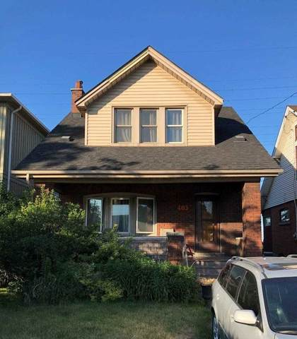 403 Beach Blvd, Hamilton, ON L8H 6W8 (MLS #X5128223) :: Forest Hill Real Estate Inc Brokerage Barrie Innisfil Orillia
