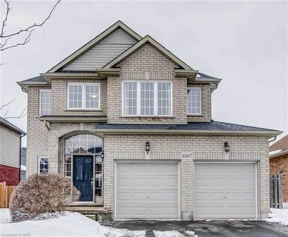 6887 St. Michael Ave, Niagara Falls, ON L2H 3N8 (MLS #X5128339) :: Forest Hill Real Estate Inc Brokerage Barrie Innisfil Orillia