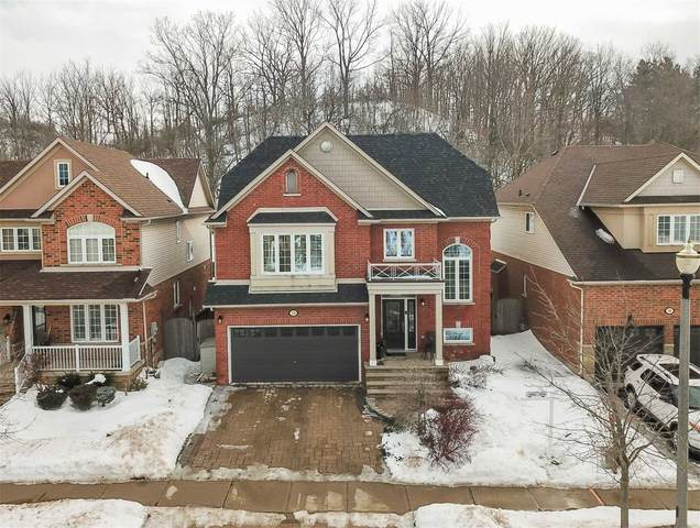 33 Riesling St, Grimsby, ON L3M 5R9 (#X5128362) :: The Johnson Team