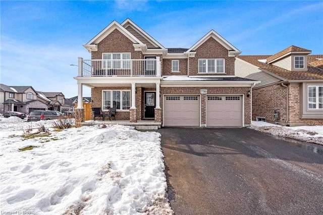 7793 Clendenning St, Niagara Falls, ON L2G 0H2 (MLS #X5128396) :: Forest Hill Real Estate Inc Brokerage Barrie Innisfil Orillia