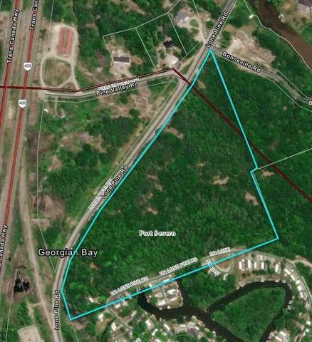 Lot 28 Con 3, Georgian Bay, ON L0K 1S0 (MLS #X5128416) :: Forest Hill Real Estate Inc Brokerage Barrie Innisfil Orillia