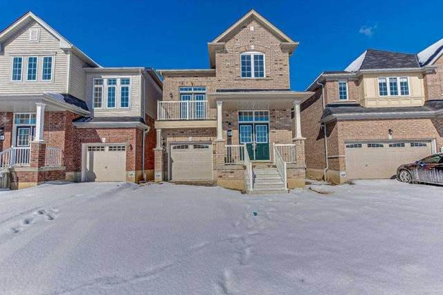 4 Cooke Ave, Brantford, ON N3T 0S2 (MLS #X5128450) :: Forest Hill Real Estate Inc Brokerage Barrie Innisfil Orillia