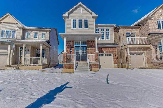 6 Cooke Ave, Brantford, ON N3T 0S2 (MLS #X5128453) :: Forest Hill Real Estate Inc Brokerage Barrie Innisfil Orillia