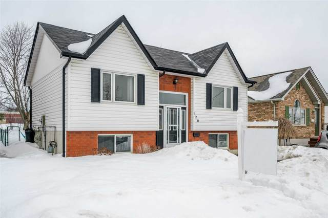 120 Towerhill Rd, Peterborough, ON K9H 7M7 (MLS #X5128484) :: Forest Hill Real Estate Inc Brokerage Barrie Innisfil Orillia