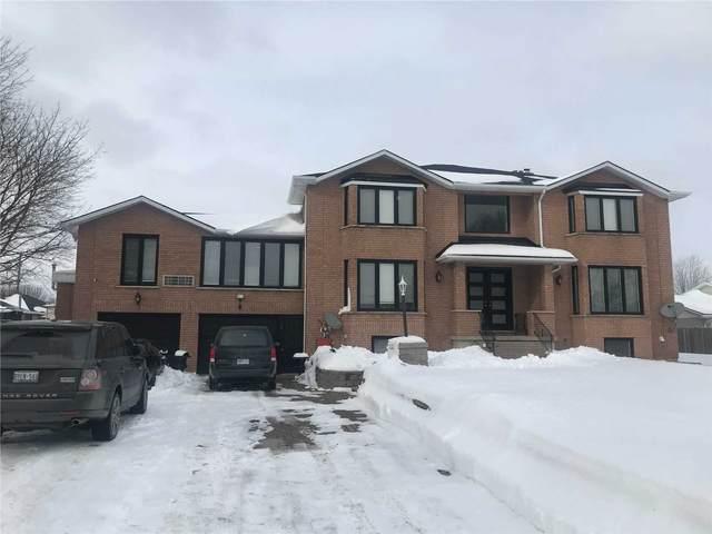 2283 Portage Rd, Niagara Falls, ON L2J 2J4 (MLS #X5128605) :: Forest Hill Real Estate Inc Brokerage Barrie Innisfil Orillia