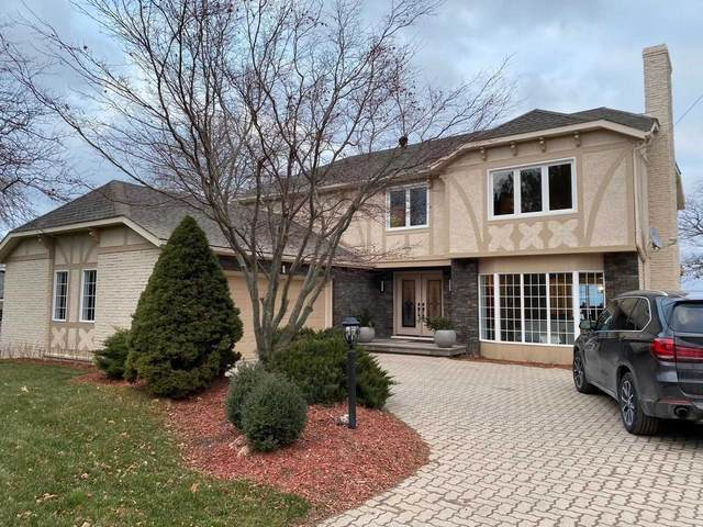 69 Firelane 2 Rd, Niagara-On-The-Lake, ON L0S 1J0 (#X5128623) :: The Johnson Team