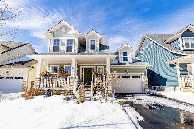 3797 Ryan Ave, Fort Erie, ON L0S 1B0 (MLS #X5128628) :: Forest Hill Real Estate Inc Brokerage Barrie Innisfil Orillia