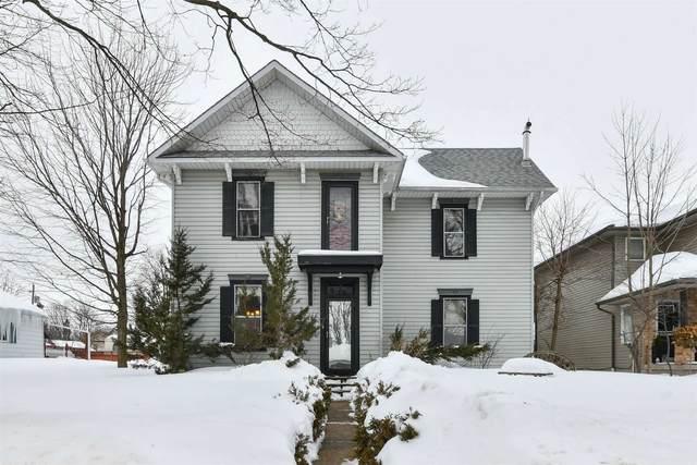 314 Andrew St, Shelburne, ON L9V 2Y7 (MLS #X5128972) :: Forest Hill Real Estate Inc Brokerage Barrie Innisfil Orillia