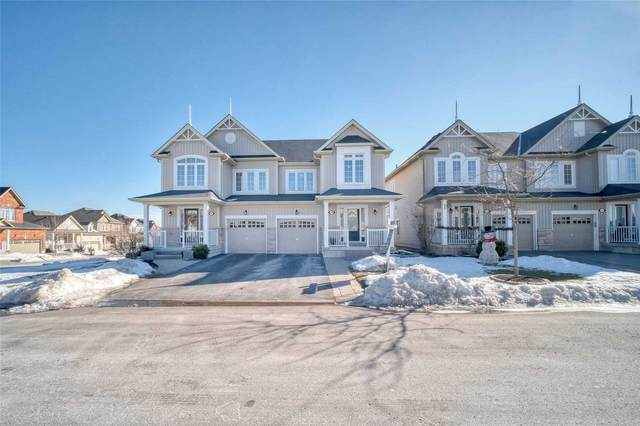 809 Leslie St, Cobourg, ON K9A 0H3 (MLS #X5128996) :: Forest Hill Real Estate Inc Brokerage Barrie Innisfil Orillia