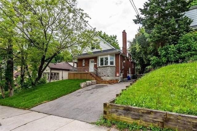 219 Bowman St, Hamilton, ON L8S 2T9 (MLS #X5128998) :: Forest Hill Real Estate Inc Brokerage Barrie Innisfil Orillia