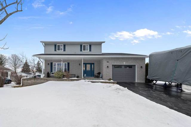 70 Victoria St, Cramahe, ON K0K 1S0 (MLS #X5129027) :: Forest Hill Real Estate Inc Brokerage Barrie Innisfil Orillia