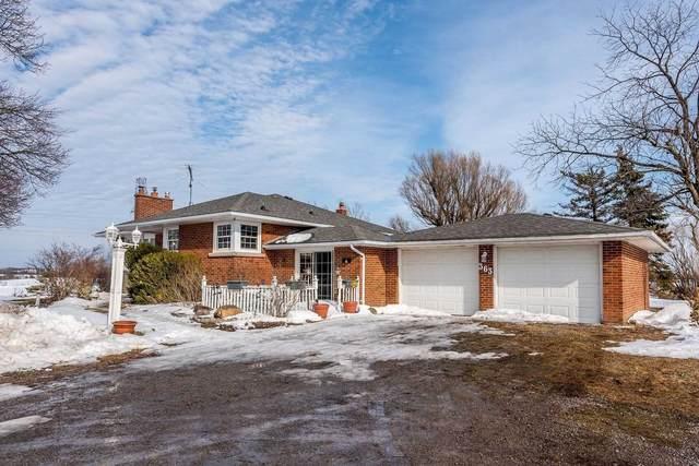 363 Woodburn Rd, Hamilton, ON L0R 1P0 (MLS #X5129066) :: Forest Hill Real Estate Inc Brokerage Barrie Innisfil Orillia