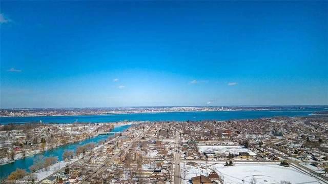4286 Lyons Creek Rd, Niagara Falls, ON L2G 7B4 (MLS #X5129125) :: Forest Hill Real Estate Inc Brokerage Barrie Innisfil Orillia