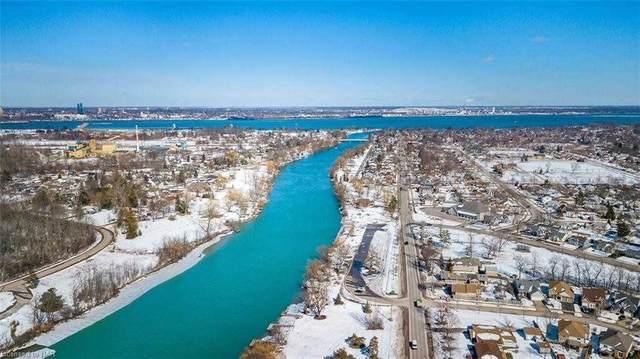 4270 Lyons Creek Rd, Niagara Falls, ON L2G 7B4 (MLS #X5129133) :: Forest Hill Real Estate Inc Brokerage Barrie Innisfil Orillia