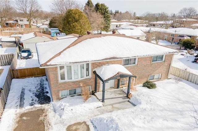 15 Douglas Ave, Norfolk, ON N3Y 4Z1 (MLS #X5129304) :: Forest Hill Real Estate Inc Brokerage Barrie Innisfil Orillia
