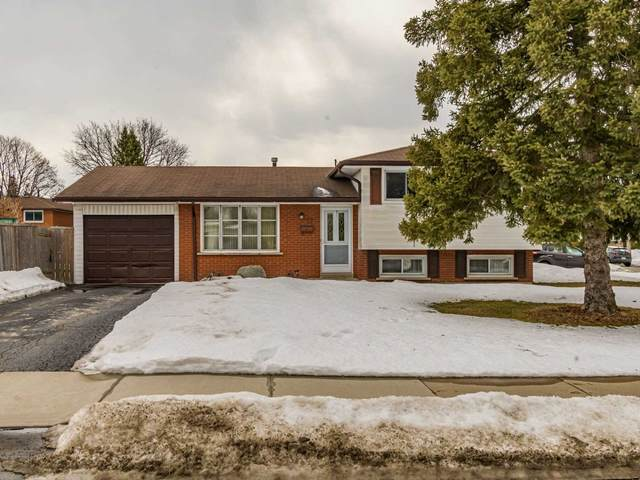 27 Forest Hill Cres, Hamilton, ON L8K 5V2 (#X5129388) :: The Johnson Team