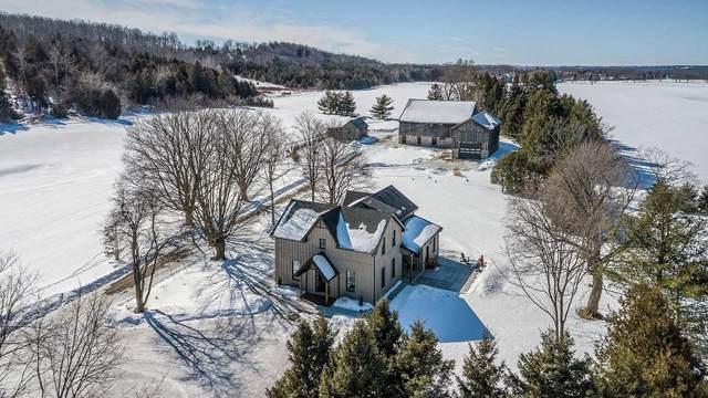 933482 Airport Rd, Mono, ON L9W 6C3 (MLS #X5129780) :: Forest Hill Real Estate Inc Brokerage Barrie Innisfil Orillia