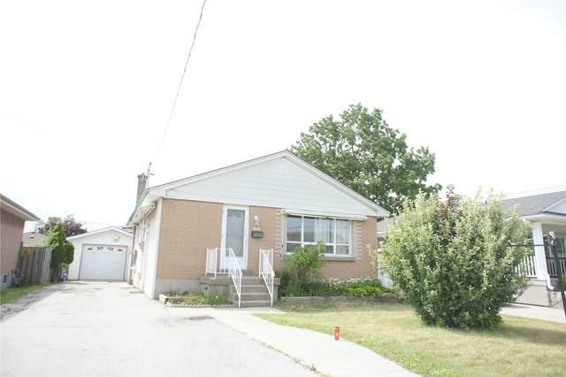 378 East 18th St, Hamilton, ON L9A 4R1 (MLS #X5129863) :: Forest Hill Real Estate Inc Brokerage Barrie Innisfil Orillia