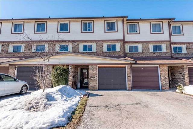 34 Bow Valley Dr #13, Hamilton, ON L8E 3L4 (MLS #X5129995) :: Forest Hill Real Estate Inc Brokerage Barrie Innisfil Orillia