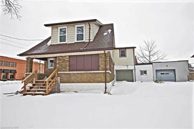 5595 Portage Rd, Niagara Falls, ON L2G 5Y2 (MLS #X5130039) :: Forest Hill Real Estate Inc Brokerage Barrie Innisfil Orillia