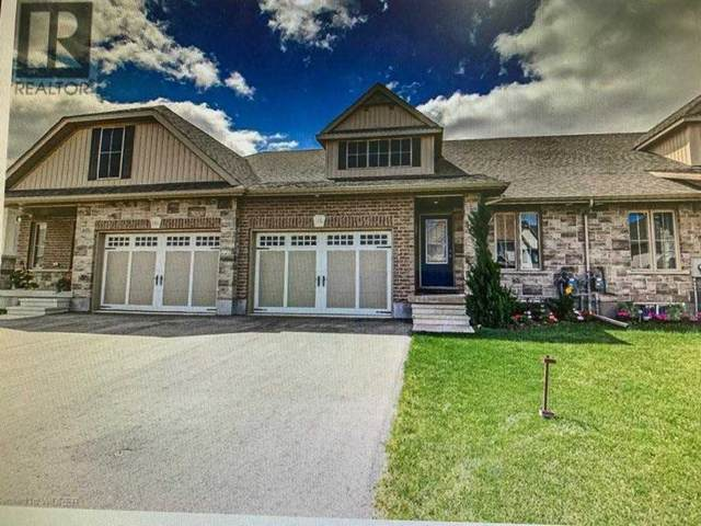 1456 Dunkirk Ave, Woodstock, ON N4T 0J9 (MLS #X5130422) :: Forest Hill Real Estate Inc Brokerage Barrie Innisfil Orillia