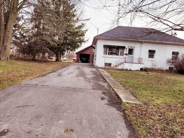 395 W Moira St, Belleville, ON K3N 4Z2 (MLS #X5130692) :: Forest Hill Real Estate Inc Brokerage Barrie Innisfil Orillia