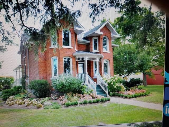 5463 E Chippewa Rd, Hamilton, ON L0R 1W0 (MLS #X5130713) :: Forest Hill Real Estate Inc Brokerage Barrie Innisfil Orillia
