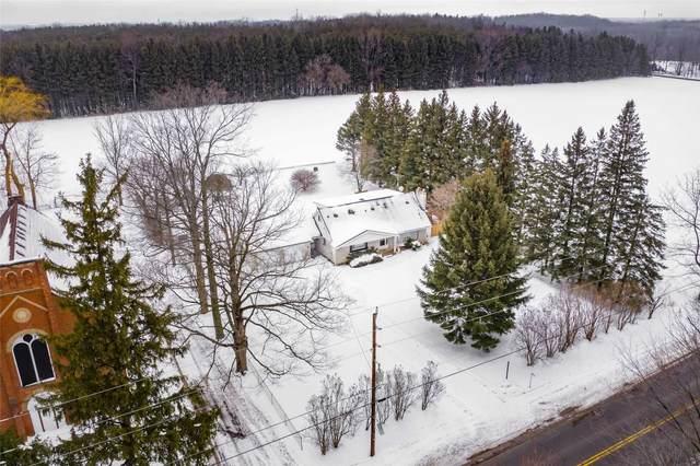 198 Highway 8, Hamilton, ON L0R 2K0 (MLS #X5131380) :: Forest Hill Real Estate Inc Brokerage Barrie Innisfil Orillia