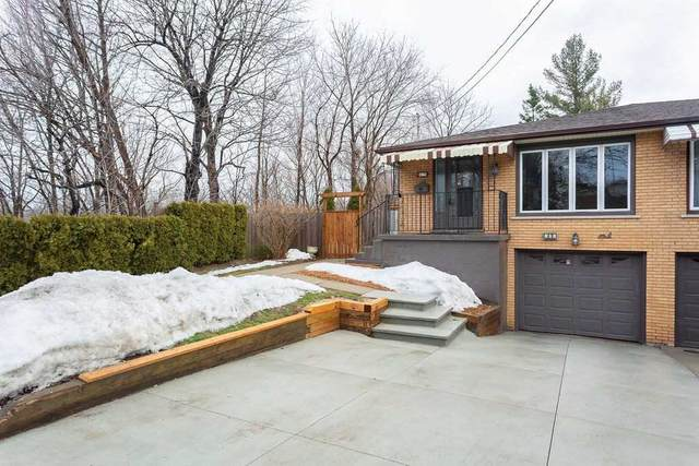 49 Quigley Rd, Hamilton, ON L8K 6K9 (MLS #X5131565) :: Forest Hill Real Estate Inc Brokerage Barrie Innisfil Orillia