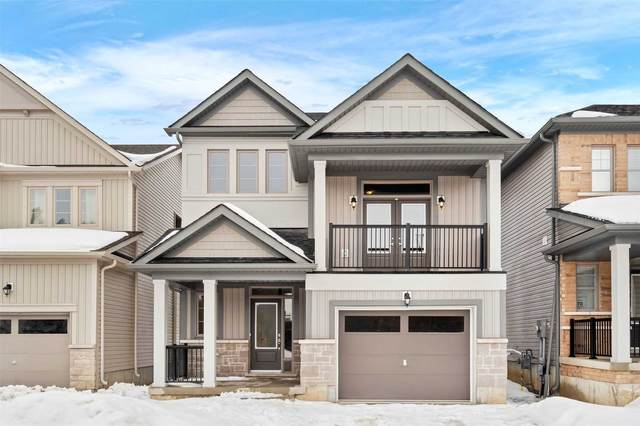 150 Mcfarlane Cres, Centre Wellington, ON N1M 3H6 (MLS #X5131614) :: Forest Hill Real Estate Inc Brokerage Barrie Innisfil Orillia